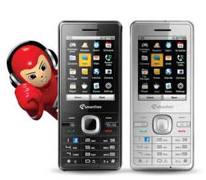 handphone Smartfren Xstream E781A